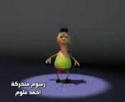 funny arabic cartoon Hamood