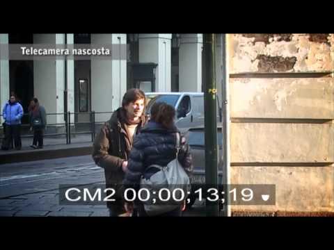 PROSTITUTE TORINO PORTA NUOVA