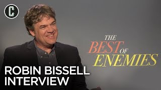 The Best Of Enemies: Director Robin Bissell Interview