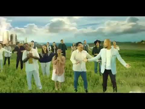 Rayuan Pulau Kelapa   All Artist Cinta NKRI   merinding dengernya