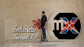 Jack harris | Farewell Micro Pro Scooters