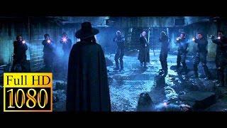 V For Vendetta - Final Sahnesi - Hd
