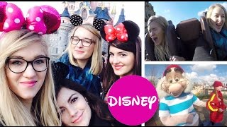 Un weekend à Disneyland Paris !