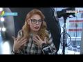 EDGAR Репортаж Music Box с фотосессии вместе с Анастасией Стоцкой на песню Два кольца mp3