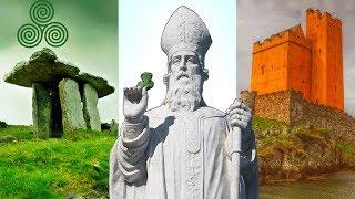 História da Irlanda (PARTE 1): pré-história, celtas, cristianismo, vikings e normandos (#Pirula 255)