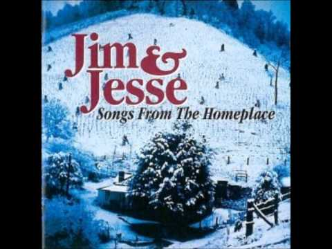 Jim and Jesse- Faded Love And Winter Roses