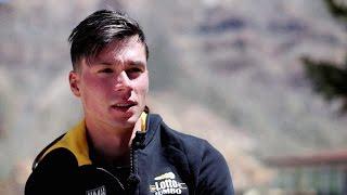 Primoz Roglic's journey to Giro d'Italia glory