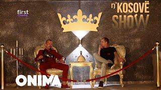 n'Kosove Show - Vali Corleone, Arjola Demiri, Aida Lila , Adnan & Fatime Ruhani