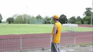 Rebel Frenzee - Olympic Dreams ( London 2012 Song )