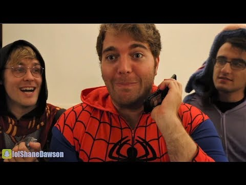 Shane, Drew & Garrett (The Spooky Boys)// Best Moments