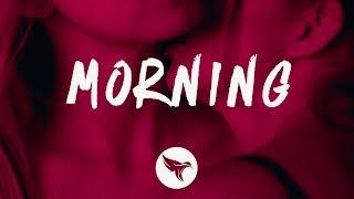 Play Morning (feat. Kehlani)