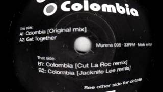 Puddu Varano - Colombia (Cut La Roc Remix)