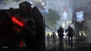 "Dark Atmospheric Sci-Fi Music: ""Your Last Mission"" by EK2"