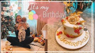 Το vlog των γενεθλίων #31 | Marinelli