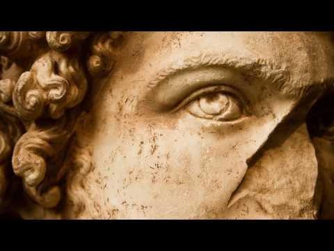 El ideal estético en la antigua grecia