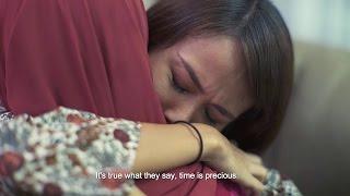 raya 2016 iklan aidilfitri astro berikan masa kisah benar zika masa anugerah paling bermakna