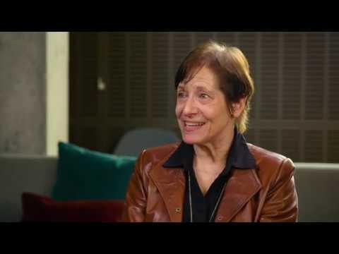 Dr. Kathy Hirsh-Pasek: Play & Lifelong Learning