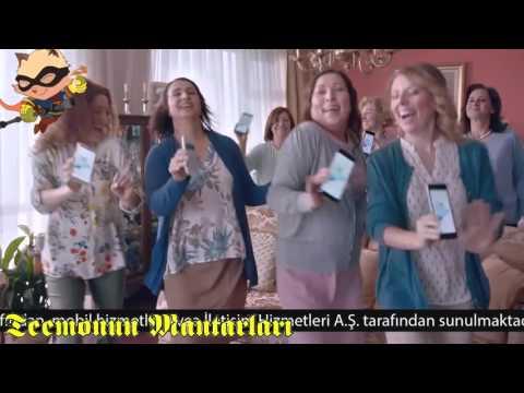 Türk Telekom Fiberliyoruz Reklamı Troll Hali