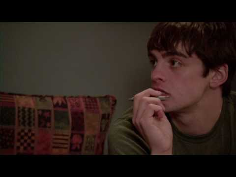SURVIVING ME Study Review Scene with Fredric Lehne, Vincent Piazza, and Christine Ryndak