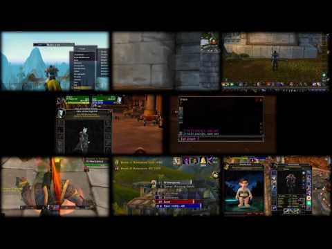 InFlight : Data Mods : World of Warcraft AddOns