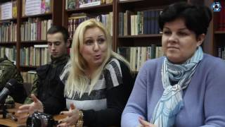 в одесской гимназии 1 прошел День самоуправления