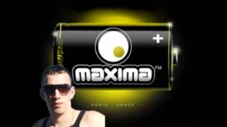 Maxima Fm In session Thomas Cajal.wmv