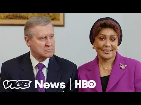 We Talk to Interracial Couples 50 Years After Loving v. Virginia (HBO)