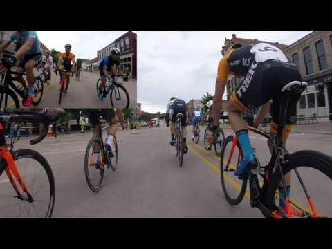 2017 Snake Alley Crit Full Race- First Internet Bank Cycling