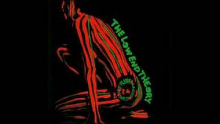 [HQ] What? - A Tribe Called Quest - The Low End Theory (1991)