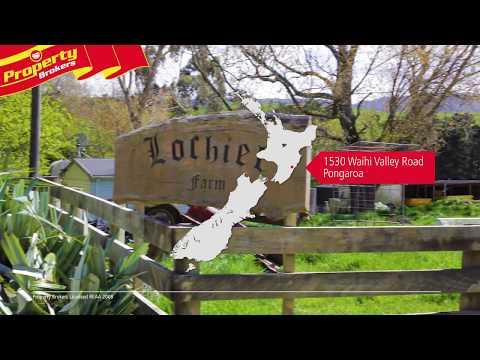 1530 Waihi Valley Road