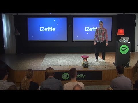 Growing without hierarchy: Sociocracy and the Spotify matrix at iZettle