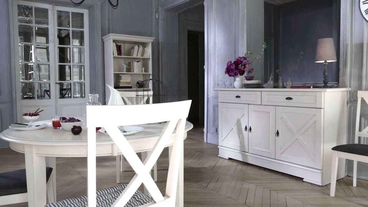 le style campagne chic catalogue but 2013 2014 page 112 youtube. Black Bedroom Furniture Sets. Home Design Ideas