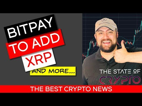Bitpay To Add XRP, Ikea Got Paid In Ethereum, Binance US Liquidity Surpasses Gemini