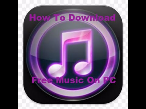 How To Download Free Music Without Getting A Virus( Download is only audio not w/video)