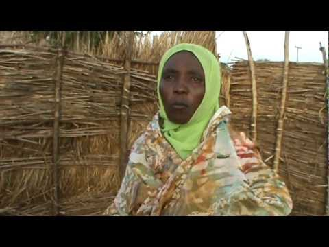 Live interviews with the refugees from BLUE NILE state..South Sudan..