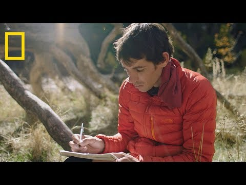 National Geographic | Free Solo Behind The Scenes