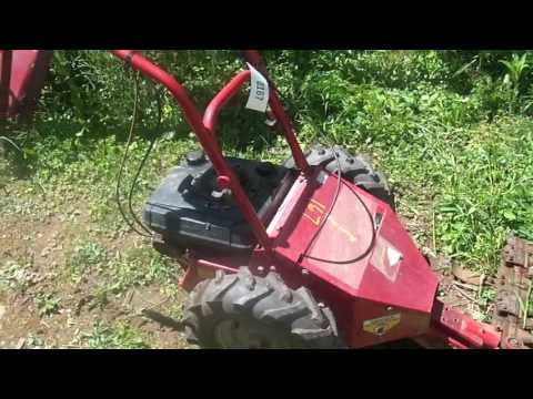 $75 Troy Built Sickle Bar Mower,