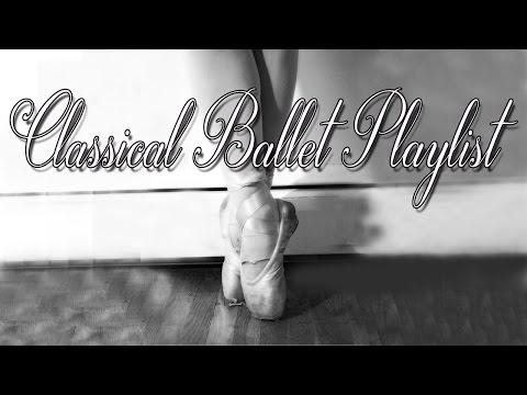 Classical Ballet Music (The Nutcracker, Swan Lake…)