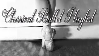 Classical Ballet Music (The Nutcracker, Swan Lake…)