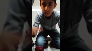 #39 hoe laat je een appel glimmen