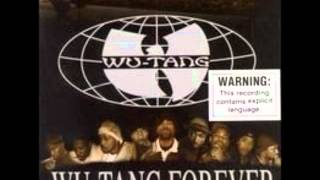 Wu-Tang Clan - Wu-Revolution from the album Wu-Tang Forever [1997]
