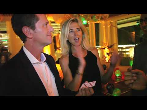 OLMAC SHOW CLOSE-UP Monaco Yacht 2017 3 minutes trailer