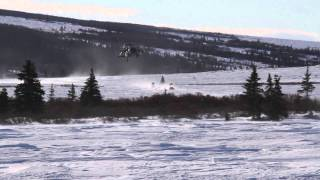 Alaska National Guard Presents :iron Dog 2013 Sneak Peek