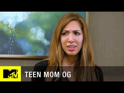 Teen Mom OG's Farrah Abraham shunned by Maci Bookout, Amber.