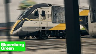 Are Americans Ready to Love Trains Again?