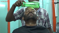 head massage is very relaxing to sleepwell ~ASMR sleep,,