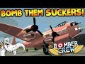 Bomber Crew Gameplay -