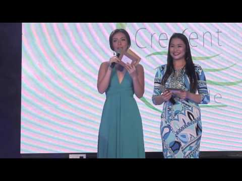 The Crescent Ville Grand Launching