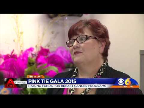 9th Annual Pink Tie Gala