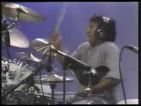 Alex Acuna - I remember the 80's
